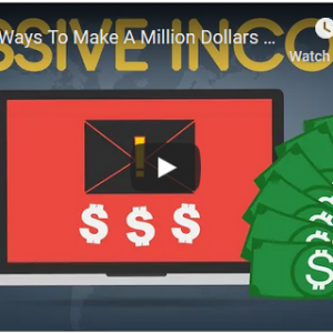 4 Easy Ways To Make A Million Dollars in 2021!!