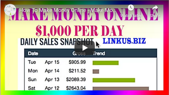 How to Make Money Online: Real Ways to Earn Money Online in 2021