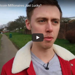 BITCOIN IS MAKING PEOPLE RICH And you can Become The NEXT MILLIONAIRE...