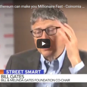 Bitcoin and Ethereum can make you Millionaire Fast